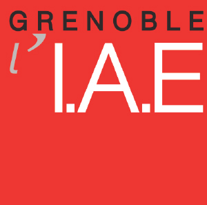 dual degree I.A.E Grenoble