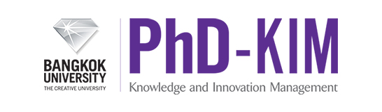 Ph.D in Knowledge and innovation